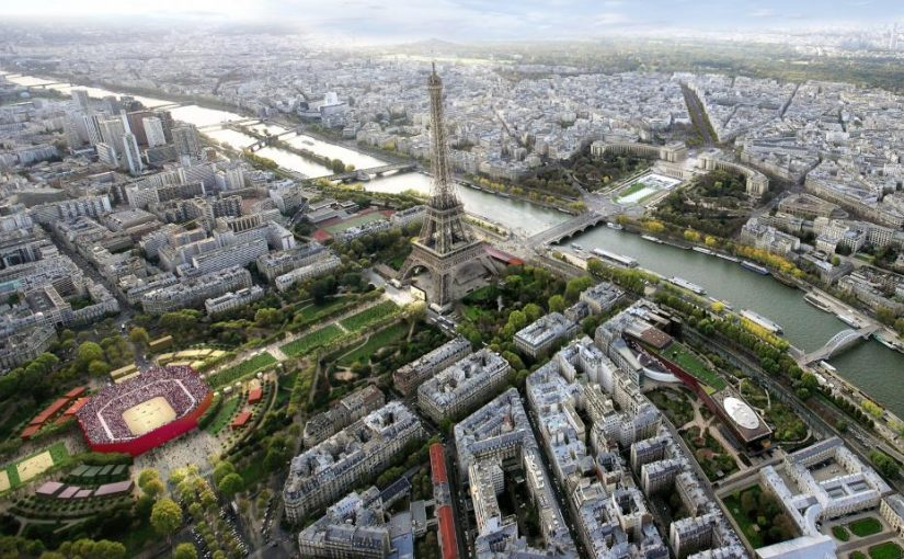 Paris 2024: How the authorities fueled France's bid