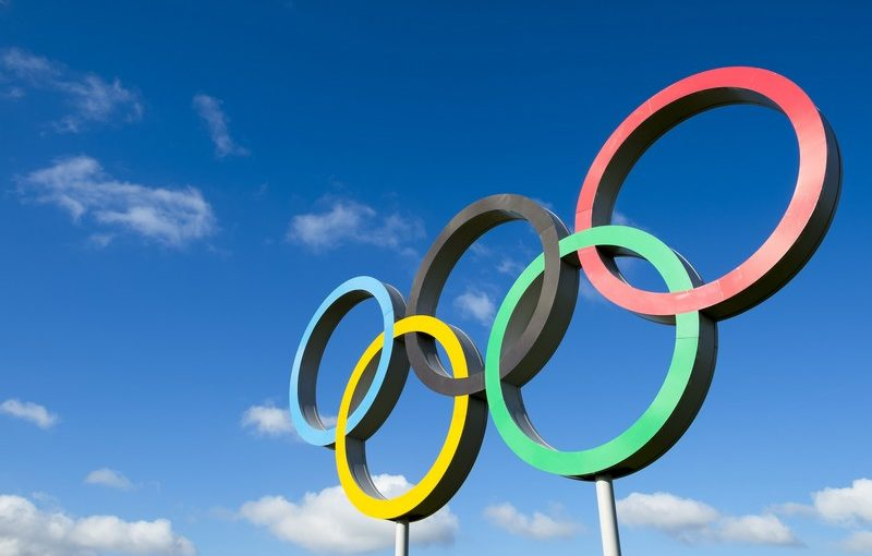 The similarities between French and Olympian values discussed