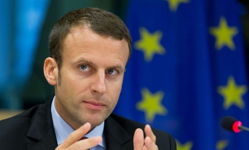 how-emmanuel-macron-wants-to-unite-european-leadership